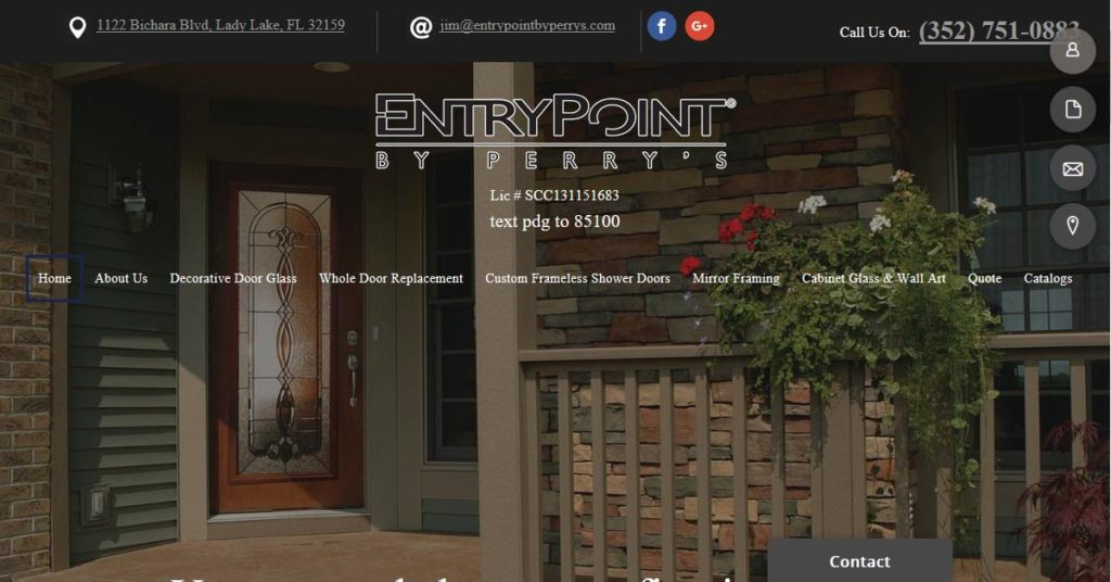 EntryPoint by Perrys