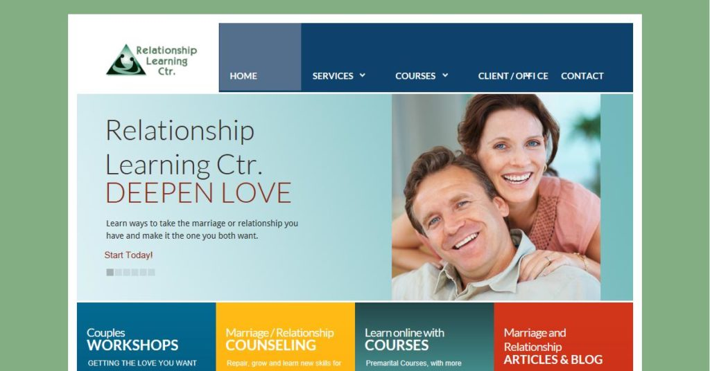 Relationship Learning Ctr.