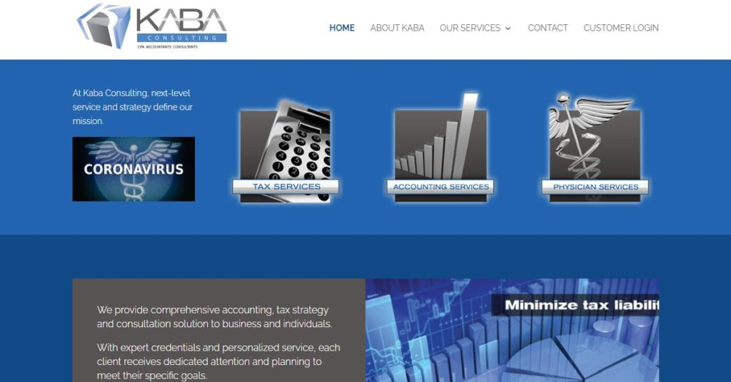 Kaba Consulting Inc